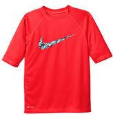 Nike Hypercamo Swoosh UV Top
