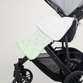 Babyletto Stroller Blanket, Tranquil Woods by
