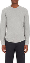 Vince Men's Thermal-Knit Cotton T-Shirt