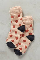 Tintoretta Dotted Ava Socks