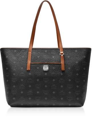 MCM Anya Medium Shopping Bag