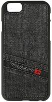 Diesel 'Pluton Pocket' iPhone 6 case