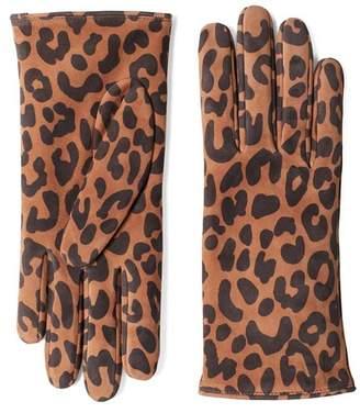Stuart Weitzman The Stretch Wrist Gloves