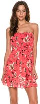Free People Jolene Mini Slip Dress