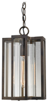 Bianca 1-Light Outdoor Pendant