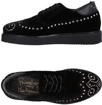 Primabase Lace-up shoes - Item 11474882IK