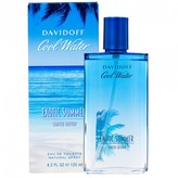 Davidoff Cool Water Exotic Summer EDT 125 mL