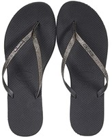 Havaianas You Shine Sandal (New Graphite) Women's Shoes