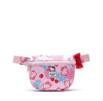 Herschel Hello Kitty Fifteen Backpack Pineapple