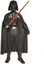 Star Wars STARWARS Darth Vader Deluxe Child Costume