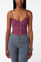 Urban Outfitters Lyon Bustier Cami