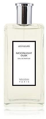 Nouveau Paris Les Fleurs Eau De Parfum-Moonlight Dusk - 3.4 oz