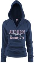 Soffe Auburn Tigers Rugby Hoodie - Women