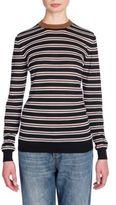 Marni Striped Cashmere Sweater