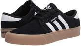 adidas Skateboarding Skateboarding Seeley XT (Core Black/Footwear White/Gum 4) Men's Shoes