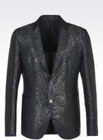 Emporio Armani Two button jacket