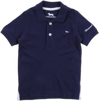 Harmont & Blaine Polo shirts - Item 37787600IM