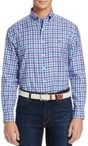 Vineyard Vines Wainscott Tucker Regular Fit Button-Down Shirt