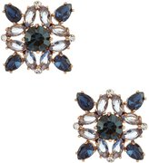 Kate Spade Snowy Nights Stud Statement Earrings