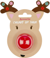 Accessorize Reindeer Nose Lip Balm