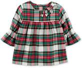 Carter's Plaid Flannel Cotton Top, Little Girls & Big Girls