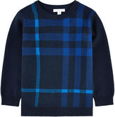 Burberry Wool blend sweater