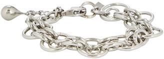 Mounser Cirque Open Chain-Link Bracelet