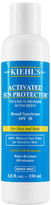 Kiehl's Activated Sun Protector 100% Mineral Sunscreen Broad Spectrum SPF 50, 5.0 oz.