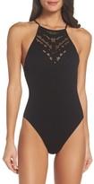 Free People Women's Intimately Fp Solstice Bodysuit