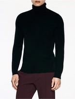 Calvin Klein Platinum Cashmere Sweater