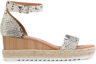 Steve Madden Gina Espadrille Wedge Sandals