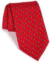 Vineyard Vines Men's 'Arizona Cardinals - Nfl' Woven Silk Tie