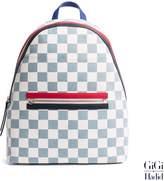 Tommy Hilfiger Gigi Hadid Denim Flag Backpack