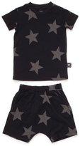 Nununu Kids Short Star Loungewear