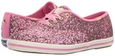 Kate Spade Glitter Women's Lace up casual Shoes
