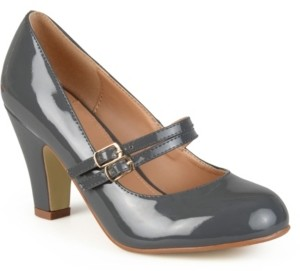 Journee Collection Women's Wendy-09-1 Pumps Women's Shoes
