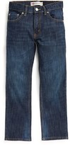 Boy's Levi's 541(TM) Athletic Fit Jeans