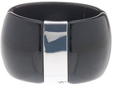 Kenneth Cole New York Stripe Accent Bracelet