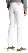 True Religion Slim Moto Jean