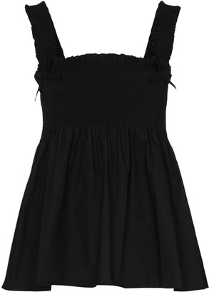 Marc Jacobs Babydoll top