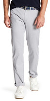 """Dockers Striped Sim Fit Tapered Pant - 32\"""" Inseam"""