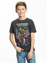 Old Navy Marvel Comics Guardians of the Galaxy Tee for Boys