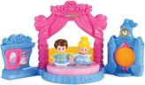 Fisher-Price Little People Disney Princess Cinderella's Ball