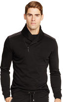 Polo Ralph Lauren Cotton Shawl-Collar Pullover