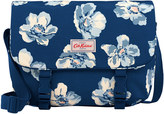 Cath Kidston Scattered Anemone Buckle Saddle Bag