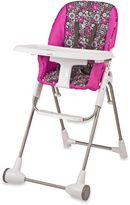 Evenflo Daphne SymmetryTM High Chair in Pink