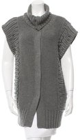 Temperley London Textured Knit Sweater