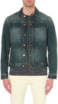 Nudie Jeans Sonny Blue Friend Denim Jacket