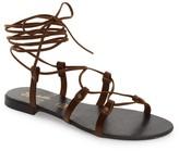 Seychelles Gawk Lace-Up Sandal
