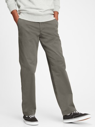 Gap Vintage Khakis in Relaxed Fit with GapFlex